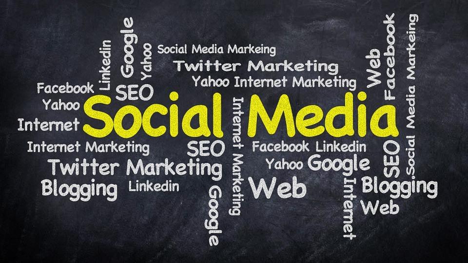 social media management -marketing