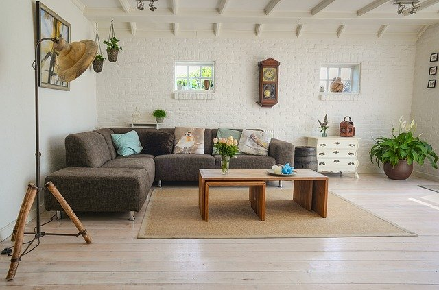 Simple Steps to Follow to Decorate the House Perfectly