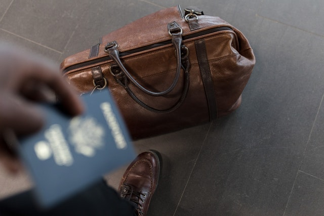Get Travel Ready