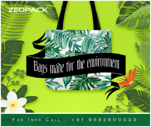 Are you an Earth conscious brand? Choose your packaging carefully for that perfect message