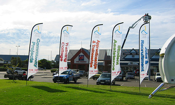 Benefits Of Using Banners For Your Business Needs