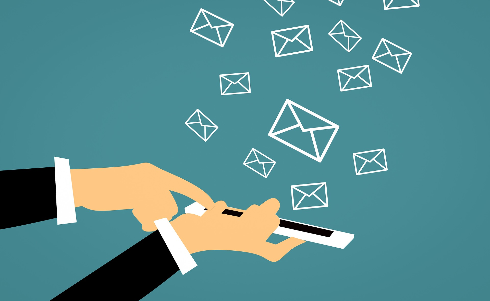 Three Reasons Why Your Contract Management Software Needs Email Alerts