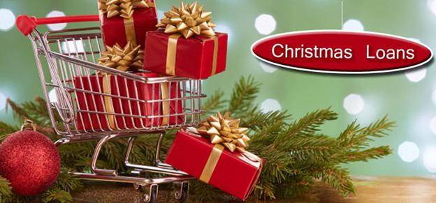 Christmas Loans
