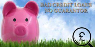 Bad Credit Loan
