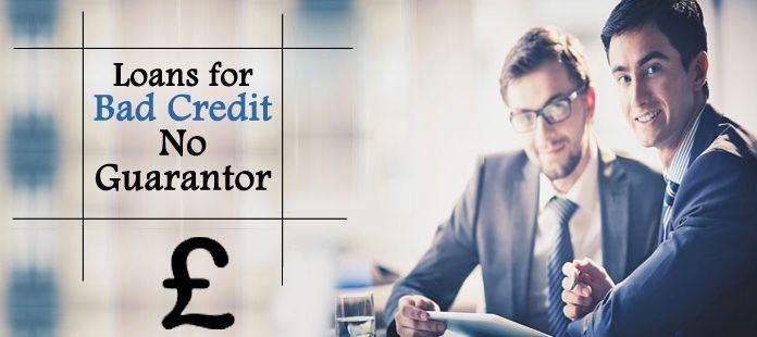 loan for bad credit