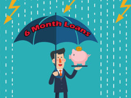 Financial Emergency Cannot Dominate with 6 Month Loans