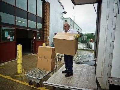 Top Benefits Of Hiring A Moving Company For Your Relocation Requirements