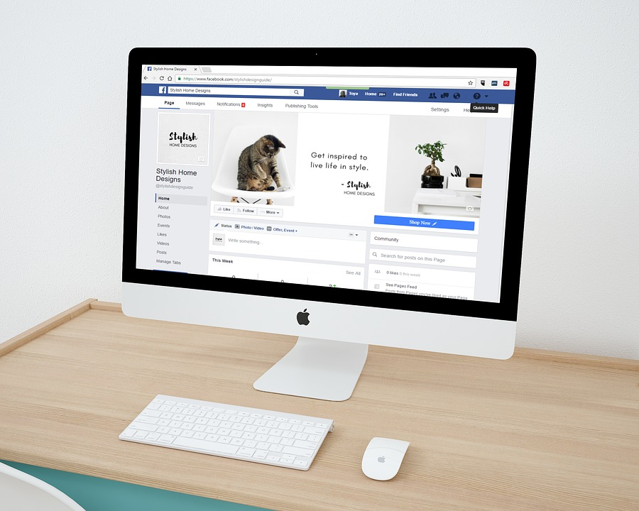 Tips for Creating Better Facebook Ads