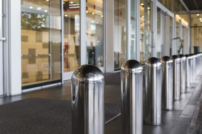 Bollards Important Types And Guide To Choose Them