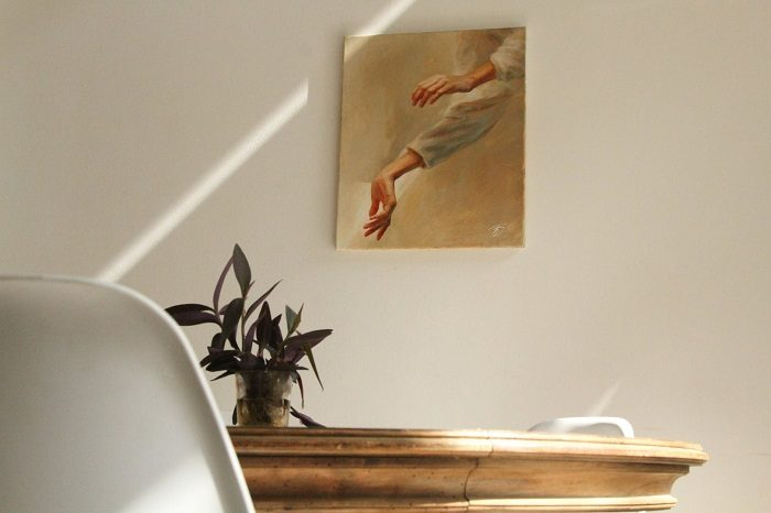 How To Pick The 5 Big Canvas Art Prints For Your Loft
