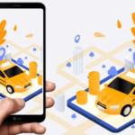 Uber Eats Like app