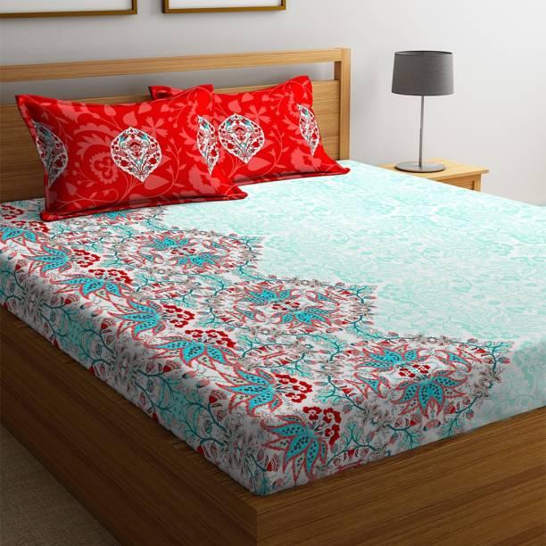 Iron Bedsheets