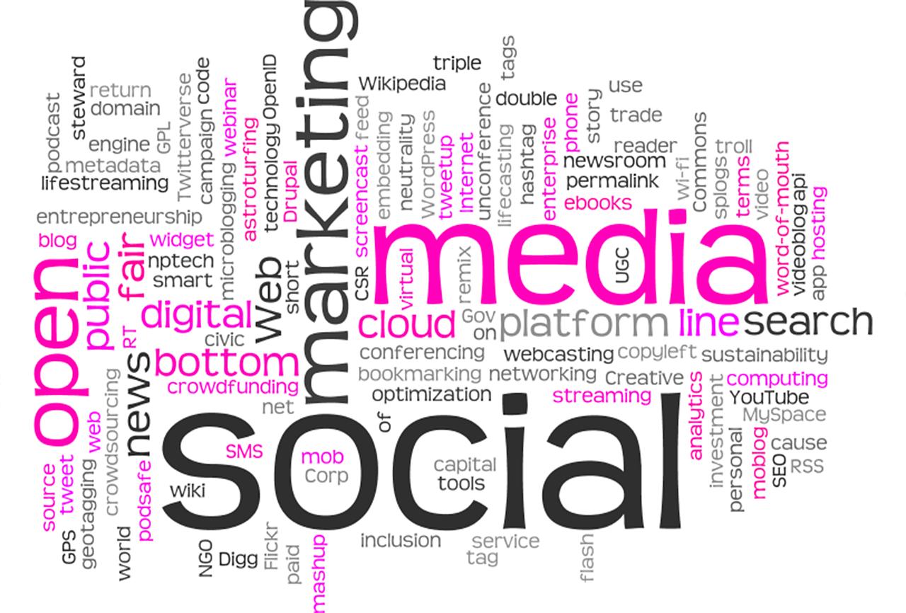 SocialSports social media