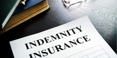 Indemnity Insurance Plan