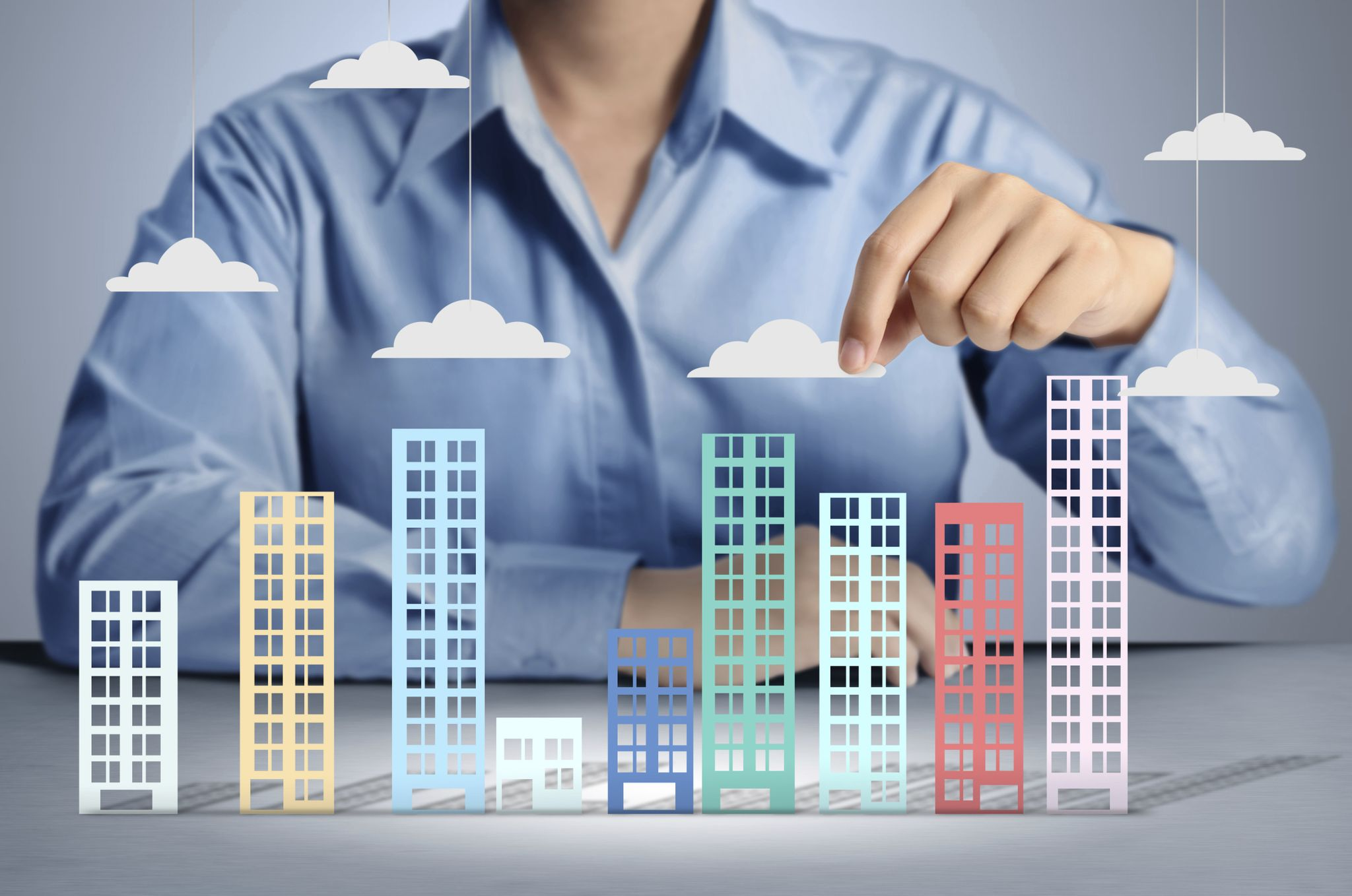 6 Effective Ways to Grow Fast Real Estate Business