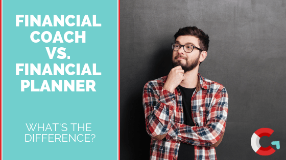 Financial Planners Vs. Financial Advisers