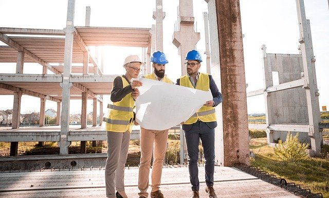 Start Your Own Construction Company in Canada