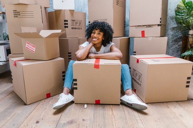 Top Advantages Of Hiring Orange County Movers For Business